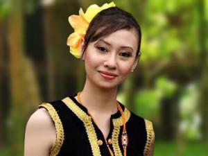 Kadazan Borneo